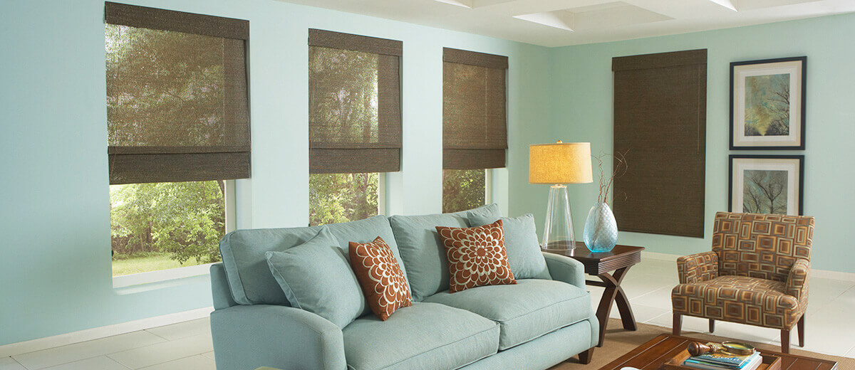 Yorba Linda Ca Plantation Shutters Wood Blinds And Fabric