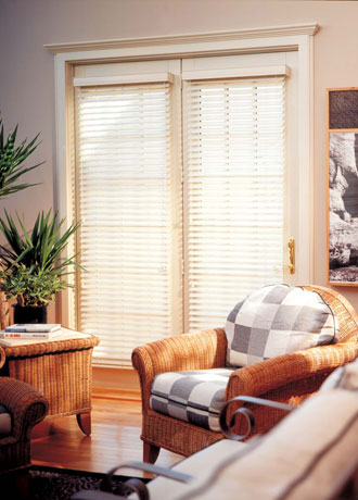 Cordless Window Blinds