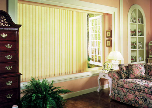 Adjustable House Window Blinds