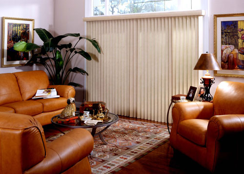 Vertical Blinds Los Angeles And Orange County Ca