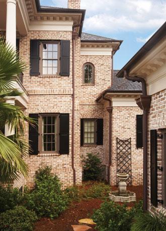 Composite Exterior Window Shutters Sales & Installation   Los ...