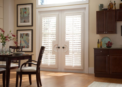 Cheap Interior Window Shutter