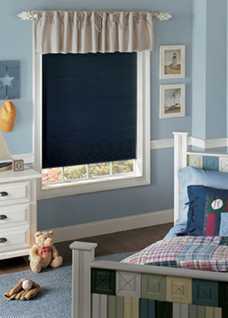 Children's Room Window Shades