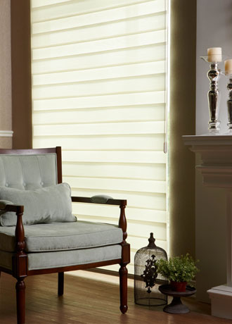 Roll Up Window Shades