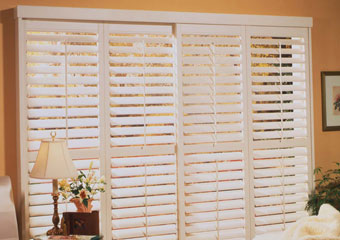 Orange County Window Shutter Repair